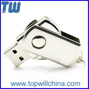 Slim Mini Twister Usb 32GB Flash Drives Delicate Design for Gifts