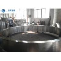 Best WB36 Carbon Steel Forgings Ring Forged Shaft for Pressure equipment wholesale