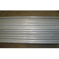 Duplex Stainless Steel Seamless Tubing 6mm - 101.6mm OD For Medical
