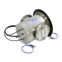Best Crane Slip Ring , Used in High-voltage, High-current With Stainless Steel 316 Shell Material wholesale