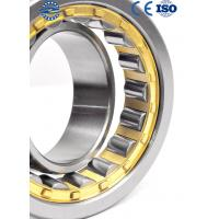Best Brass Cage NJ215 Cylindrical Roller Bearing For Internal Combustion Engine wholesale