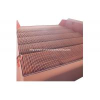 Buy cheap Good Supplier Winner Single Layer Cantilever Self Cleaning Sieve For Sale from wholesalers