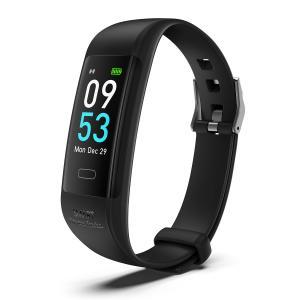 Best Sleep Monitor NRF52832 IP68 Waterproof Smart Watch wholesale