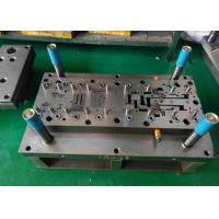China Aluminium Material Metal Stamping Mold Electric Component Product Stamping Tool on sale