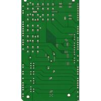 Buy cheap Green 30 layer Fr-4 electronic circuit QUICK TURN PROTOTYPE PCB 0.21mm-7.0mm from wholesalers