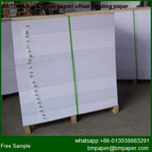 China 90GSM Envelope Offset Printing Paper on sale