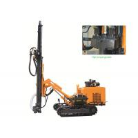 Best Crawler Mounted Down The Hole Drill Rig wholesale