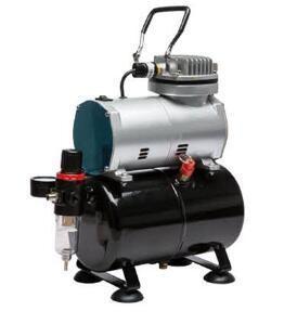 Best TC-20T Single Cylinder Mini Air Compressor Machine 23-25/Min Air Output Per Min wholesale