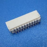 Buy cheap 1.0mm pitch housing terminal wafer SMT connector manufacturer from wholesalers