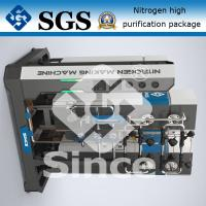 Best Convenient 99.9995% Gas Purification System For Galvanization Line wholesale