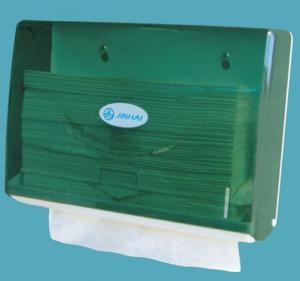 Best Manual Plastic Wipe Tissue Dispenser wholesale