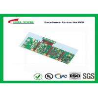 Best PCB Assembly Services Rigid-Flex Printed Circuit Boards wholesale