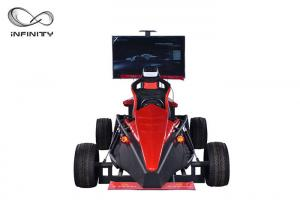 Best Deepon VR Glasses 1 Person F1 VR Racing Car Gaming Machine wholesale