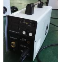 Best Professional MIG CO2 Welding Machine Single Phase With Digital Display wholesale