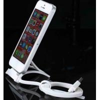Best Noodle Multifunction Micro Usb Data Charger Cable With Stand For IPhone5 / 5S wholesale