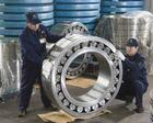 Best 22224CA Double Row Spherical Roller Bearings With Axial Load in Double Directions wholesale