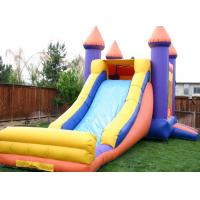 Buy cheap inflatable nylon mini bouncer for sale from wholesalers