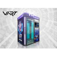 Best Theme Park Or School VR Arcade Machines Self - Service Coin Operated wholesale