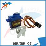 Best 9G Micro Servo Module for Arduino SG90 360 Degrees 3.5V ~ 6V wholesale