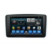 Buy cheap Car Stereo Mercedes Benz DVD GPS Navigation System A Class W168 A140 A170 A190 from wholesalers