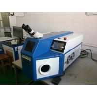 Best Jewelry Welding Silver Soldering Equipment , Semi Automatic Soldering Machine wholesale