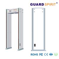 Best Counter Record Army Walkthrough Metal Detector Gate With Battery Backup wholesale