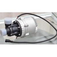 Best IP67 24VDC Auto Electric Water Pump For electric vehicles cooling with low noise wholesale
