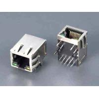 Best Single Port RJ45 Connector LED Shell wholesale