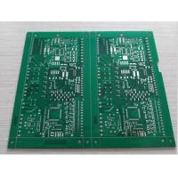 Best double sided FR4 1.6mm 1oz  HASL Lead Free PCB from experienced PCB manufacturer wholesale