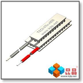 Best TEC2-070 Series (Cold 8x30mm + Hot 12.6x35mm) Multi Stage Peltier Module wholesale