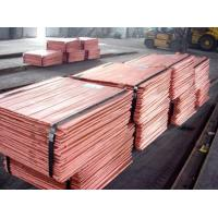 Best supply copper cathode high purity 99.9935% in low price wholesale