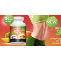 Best Natural Beauty Herbal slimming capsules african mango lose weight wholesale