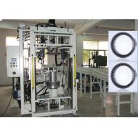 Electric Motor Winding Equipment  of Stator Cleat  / Stator Cleat Presses Machine