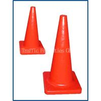 Buy cheap Soft PVC Traffic Cone from wholesalers