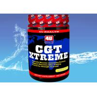 Quality CGT Xtremte - Mixture Of Creatine , Glutamine And Taurine, Sports Nutrition Supplements  For Bodyduilding wholesale