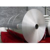 Best Thin Aluminium Foil Roll Mill Finish Optional Thickness Thermal Conductivity wholesale