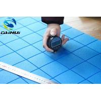 Best Colorful Sports Artificial Grass Shock Pad Underlay For Children Futsal wholesale