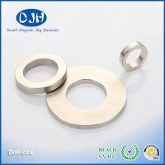 Permanent Neodymium Motor Magnets , Generator neodymium arc magnets Nickel