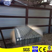 Buy cheap Zinc Metal Sheets from wholesalers
