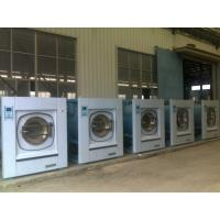 Best Full Automatic Hotel Laundry Washing Machines , Commercial Washing Machines For Hotels wholesale