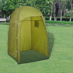 Best Floorless Polyester Fiberglass Privacy Shelter Tent 130x130x210cm wholesale