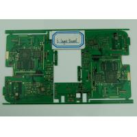 Best LED Lighting PCB Prototype PCB Service 6 Layer Printed Circuit Board wholesale