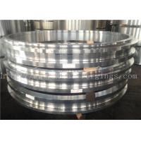 Best X15CrNiSi2012 1.4828 Forged Steel Ring  DIN 17440 Standard Proof Machined 100% UT Test wholesale