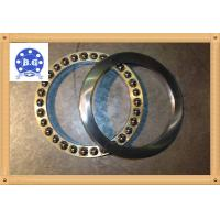 China FAG 51160 Universal Single Direction Thrust Ball Bearing For Machine Tools on sale