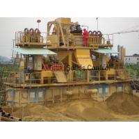 Cheap Piling/TBM/Tunnelling desanding plant at Aipu solids control for sale for sale