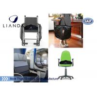 Best Massaging Curve Memory Foam Office Chair Seat Cushion With Cover Breathable And Machine Washable wholesale