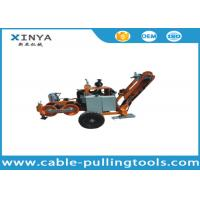 Hydraulic Cable Puller For Sale : Details of sa yq kn hydraulic cable puller with diesel