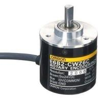 Best E6C2-CWZ5B OMRON Electric Encoder 12-24VDC 500 P/R 2M With High Stability wholesale