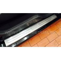 Best Door Sill Plates For Mercedes Benz Smart 2015 wholesale