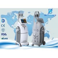 Best Medical Vacuum Cryolipolysis Slimming Machine 4 Handles for Fat Reduction wholesale